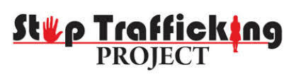 Stop Trafficking Project