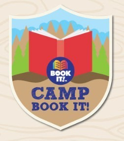 Camp Book It!