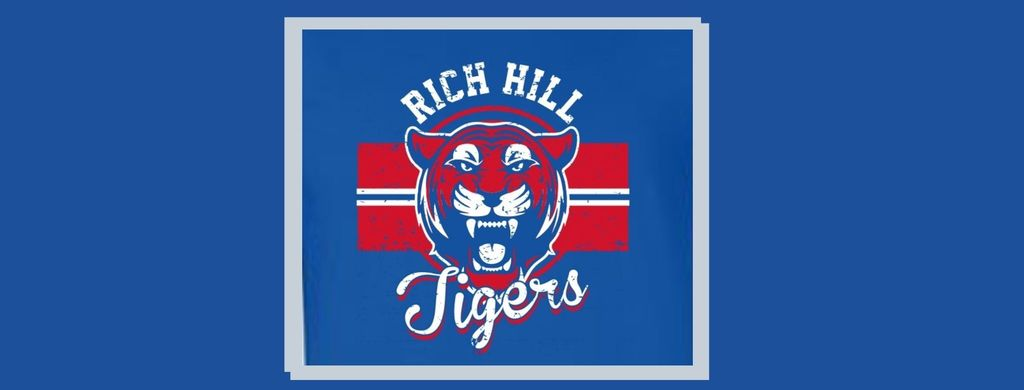 Rich Hill Shirt Order